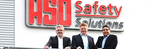 ASO Safety Solutions - Partner in Performance